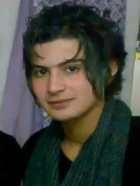 צעיר עיראקי מתנועת ה