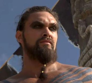 קאל דרוגו - מלך הדות'ראקים