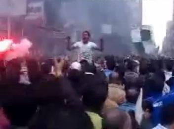 מצרים: גזר דין מוות למעורבים בטבח האיצטדיון בפורט סעיד