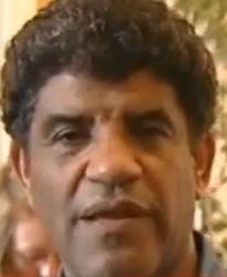 ראש המודיעין הלובי לשעבר, עבדאללה א-סנוסי