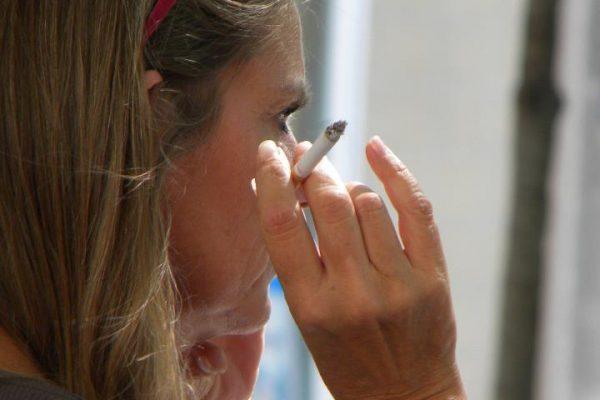 נזקים לא הפיכים מעישון פאסיבי