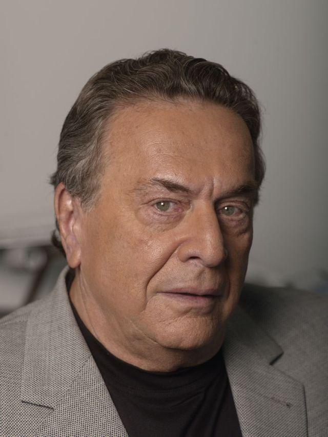 אבי פרידמן, מנכל יונייטד איירליינס בישראל. צילום רמי זרנגר
