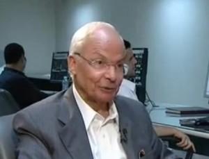 חסן יונס, שר החשמל והאנרגיה של מצרים