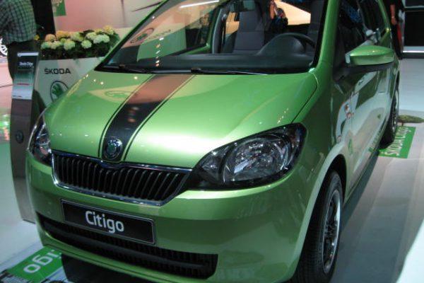 אופנה חדשה? מכוניות ירוקות