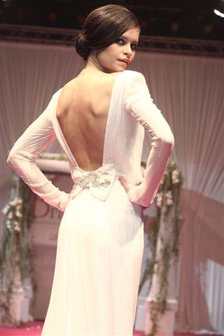 ועוד אחד בשמלה של ליהי הוד