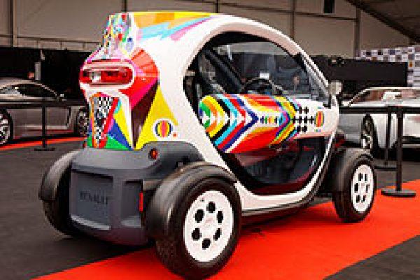 דרכים יצירתיות לפרסם רכב