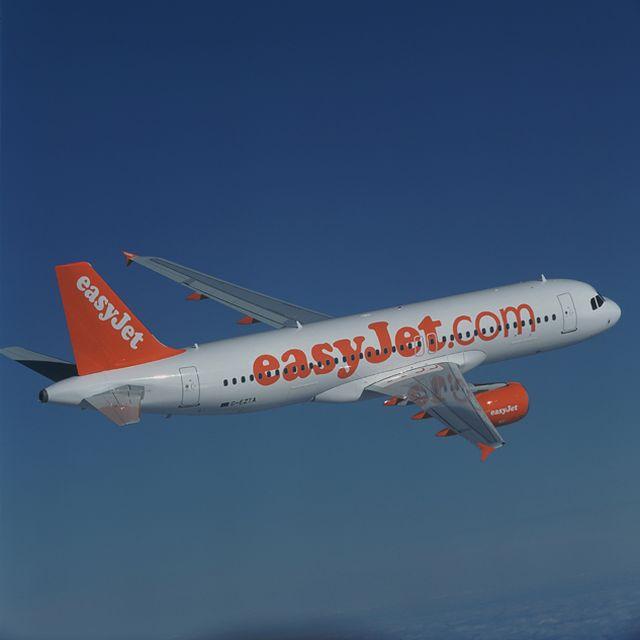 מטוס של איזי ג