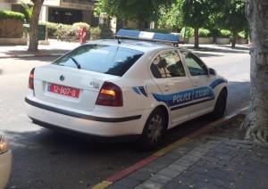 משטרת תל אביב פתחה במצוד אחרי האנס