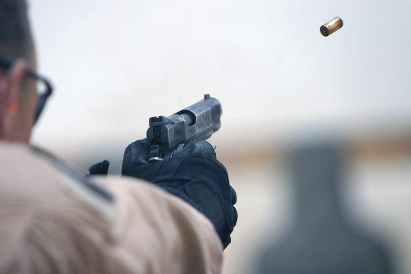 """פוענח הרצח בנהרייה  - שוטר מג""""ב לשעבר בחשודים"""