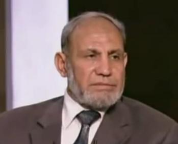 בכיר חמאס, מחמוד א-זהאר