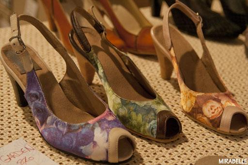 נעלי גרדן, שומייקר. עם ג'ינס או שמלה - נעל עם נוכחות
