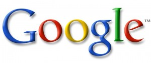 סמל חברת גוגל