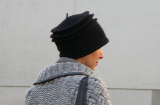 woman-hat-amit (צילם: עמית מנדלזון)