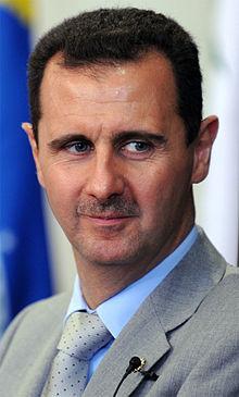 סוריה במצב מלחמה