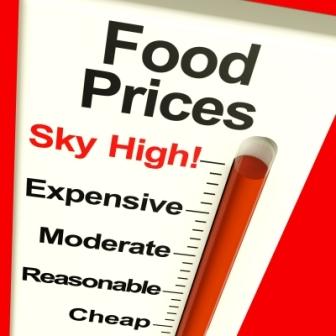 """דו""""ח ועדת המזון: ישראל אחת מחמש הכלכלות הריכוזיות בעולם כולו"""