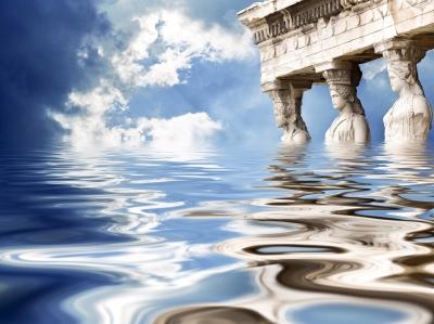 שקיעתה של התרבות היוונית?