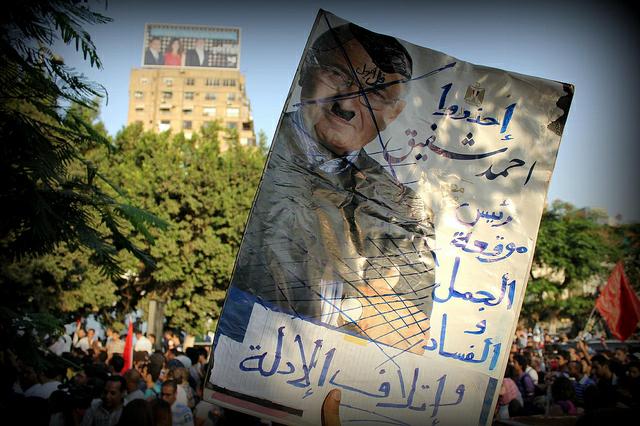תחזיות במצרים בתום הסיבוב השני: מורסי יהיה הנשיא הבא