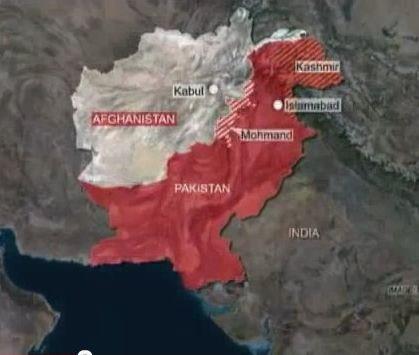 כבוד או כסף? פקיסטן דורשת 5,000 דולר עבור כל משאית