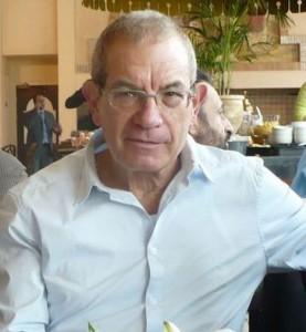 """קובי קרני, יו""""ר התאחדות סוכני הנסיעות: אם יאט""""א רוצה לצאת מישראל – תפאדל (צילום: עירית רוזנבלום)"""