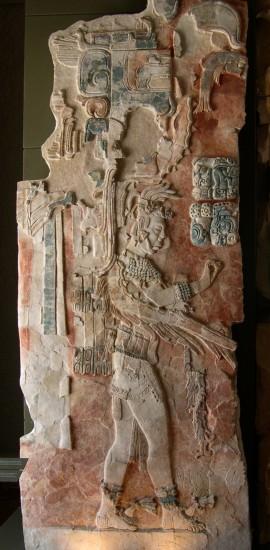 ארכיאולוגים חשפו מקדש שמש של אחד ממלכי המאיה בגואטמלה