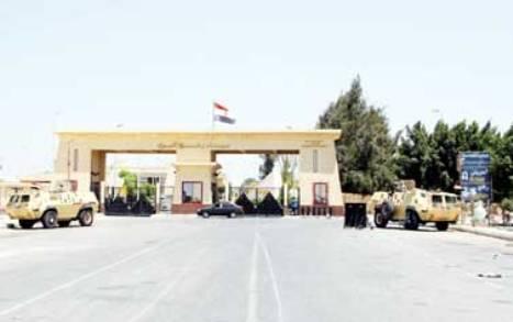 הצבא המצרי תקף חמושים בסיני. לפחות 20 מחבלים נהרגו