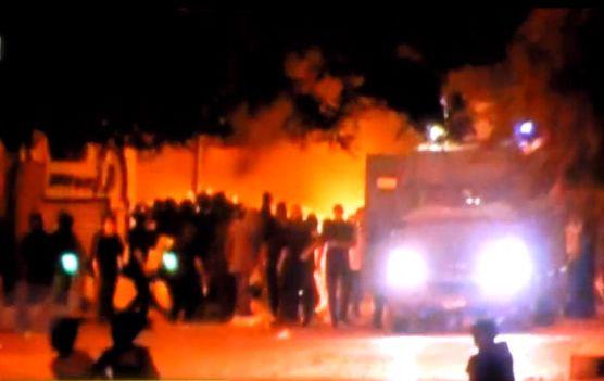 המהומות מחריפות בקהיר