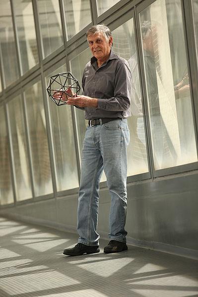 פרופ' דן שכטמן. יחלק פרסים. (צילום: ויקימדיה)