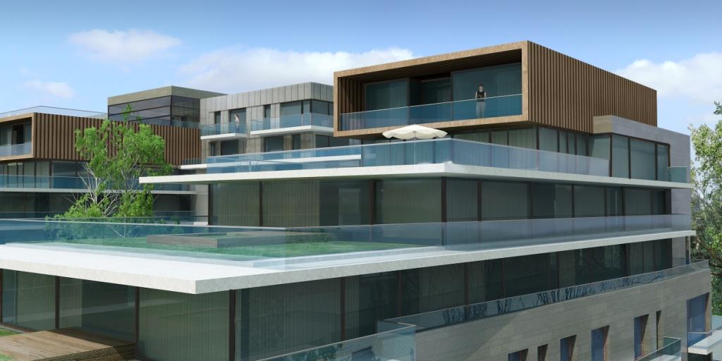 פרויקט אדריכלי ישראלי זכה בתחרות בינלאומית בפולין