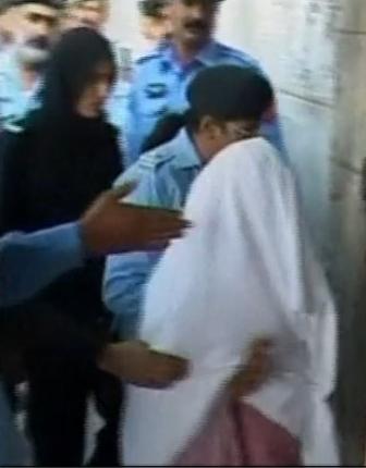 אימאם נעצר בפרשת חילול השם בפקיסטן