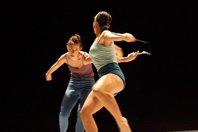 רוקדים כל הדרך להצלחה