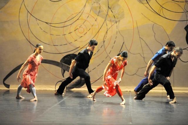רוקדים עם כוכבים: בלט דה לורן תופיע לראשונה בישראל