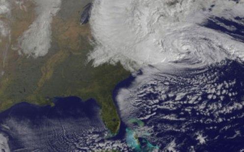 ניו יורק: השקט שלפני הסערה