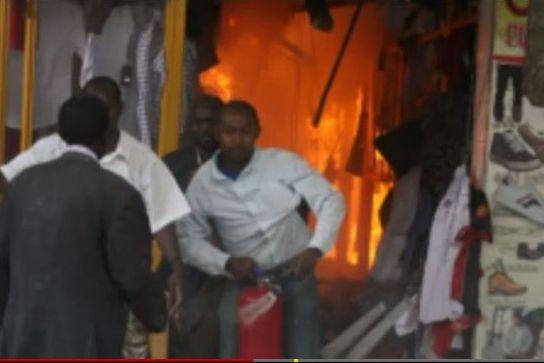 סודאן: מטוסי חיל האוויר הפציצו מפעל נשק בחרטום