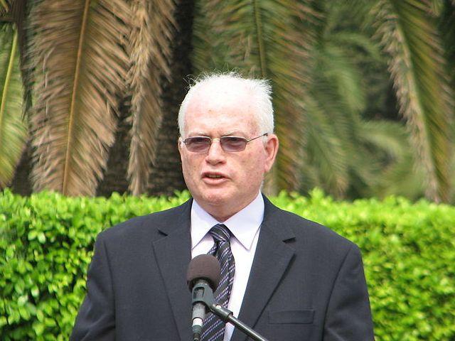 ברק: דברי עמוס גלעד לא משקפים את מערכת הביטחון