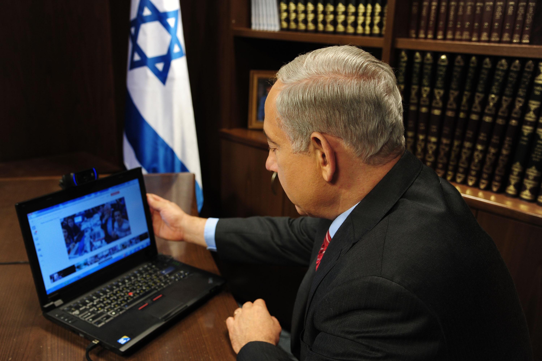 """יהודים מחו""""ל מסייעים למערך ההסברה הישראלי"""