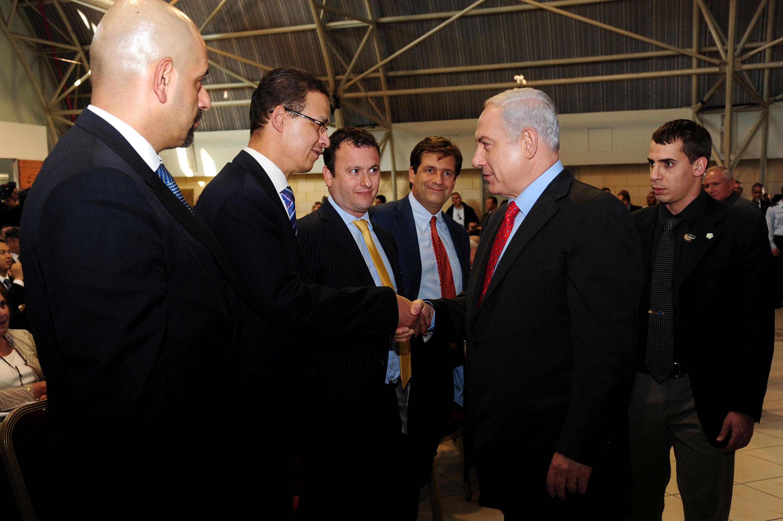 """משרד החוץ הפיץ דף מסרים לנציגויות ישראל בחו""""ל"""