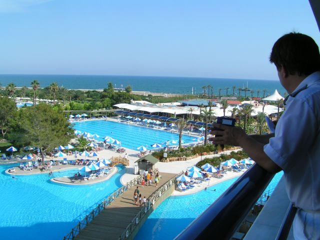 170% עלייה בתיירות הישראלית לטורקיה בסוכות