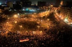 התנגשויות בקהיר
