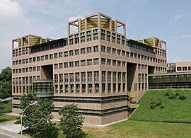 בית המשפט של האיחוד האירופי (מקור: ויקימדיה)