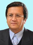 """ד""""ר עבדולנאסר חמאטי, מנכ""""ל Sina Bank"""