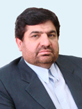"""ד""""ר מוחמד מוקחבר, יו""""ר דירקטוריון Sina Bank"""