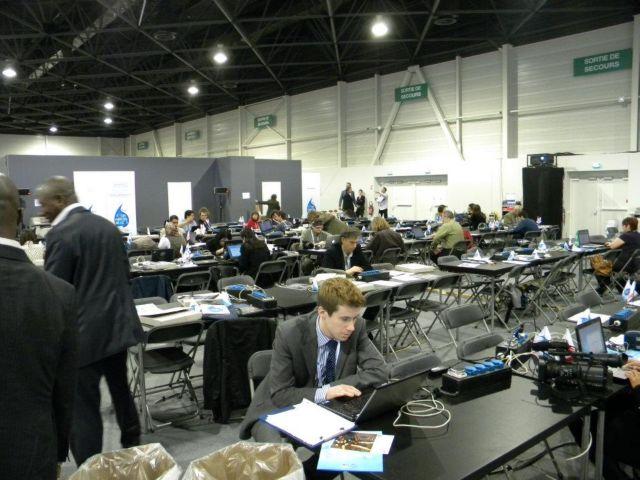 """ועידת האו""""ם החליטה: האינטרנט לשליטת הממשלות"""