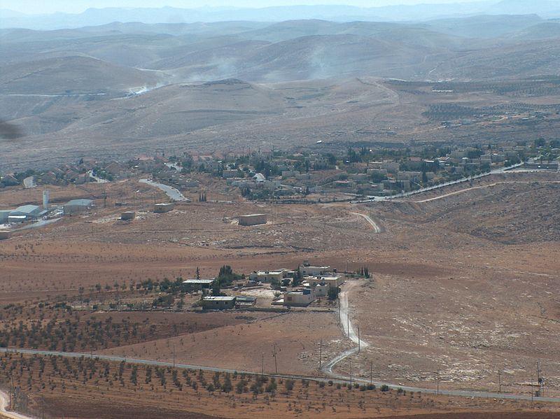 שלום עכשיו: יותר מ-1700 התחלות בנייה בהתנחלויות ב-2012