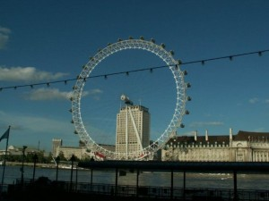 לונדון: מככבת בראש היעדים המבוקשים לחגי תשרי באל על
