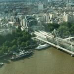 לונדון: נגישה יותר. (צילומים: טובי פולק)