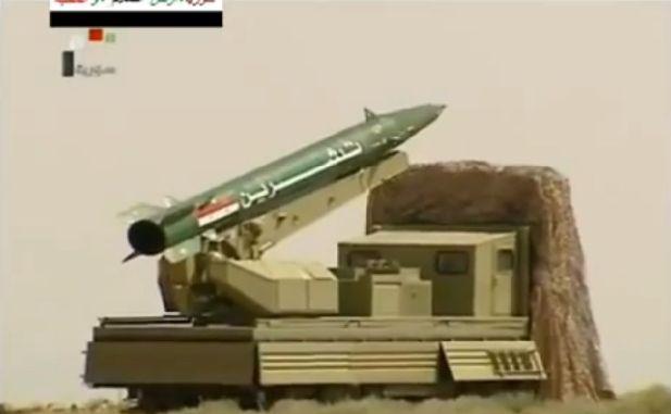 חשש מזליגה של נשק קונבנציונאלי ונשק כימי לחזבאללה, בחסות המשטר, או לארגוני טרור
