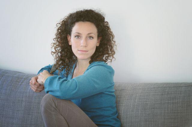 דנה לוסטיג (צילום: רוני רייבר)