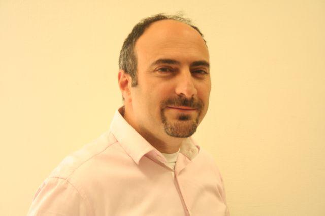 אליאור גבאי. בניית מערכי פיקוח ועכיפה