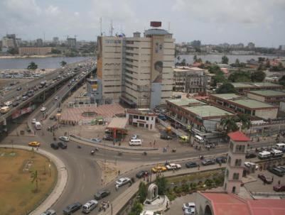 ניגריה חשפה תא טרור נגד מוסדות ישראליים ואמריקניים