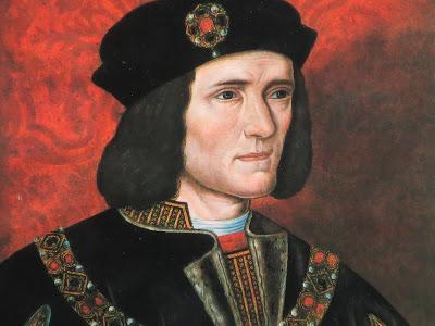 האם התגלתה גופתו של המלך ריצ'ארד השלישי?